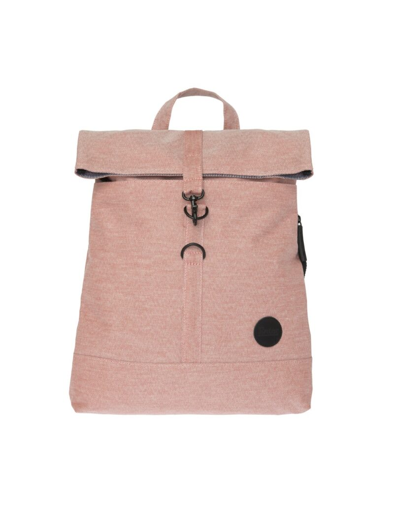 City Fold Top Backpack