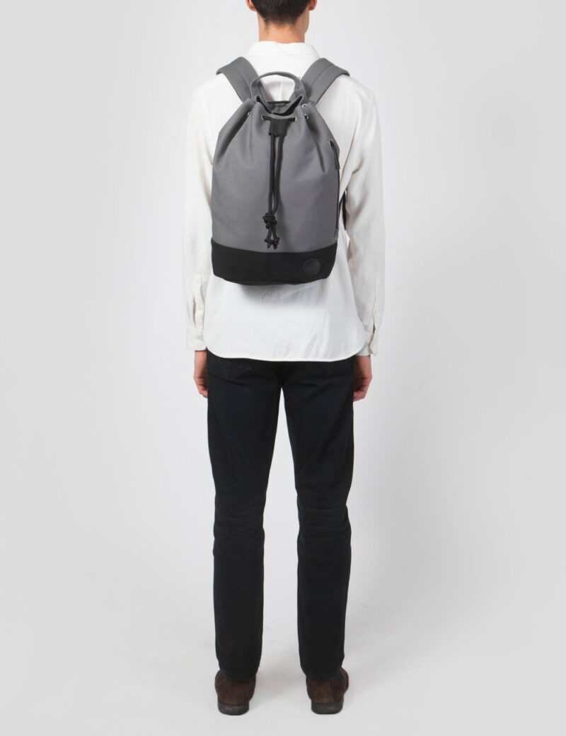 Classic sailor backpack