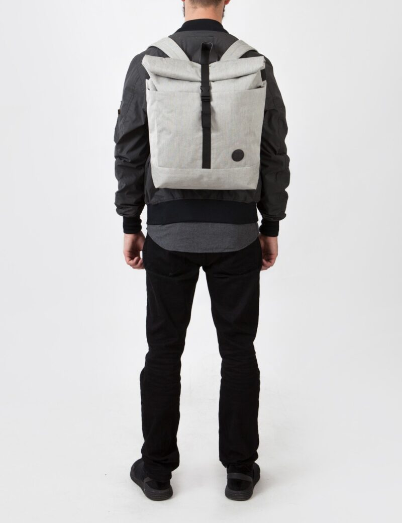 LS ROLL TOP BACKPACK