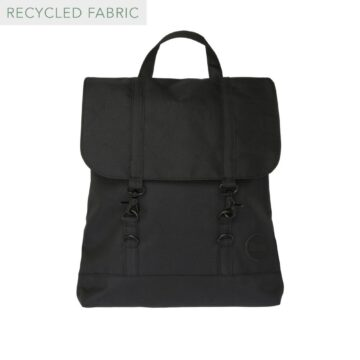City Backpack Mini Black